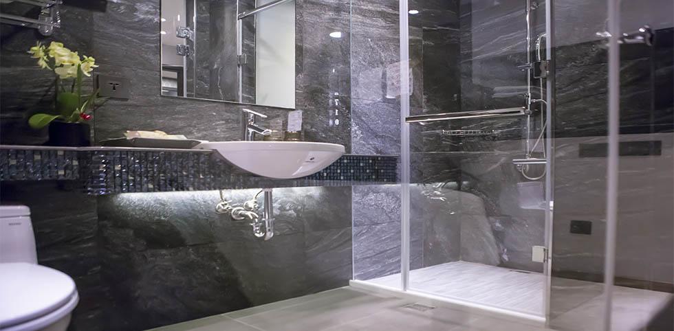 叙美行旅-浴室